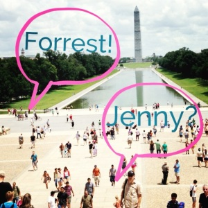 forest jenny