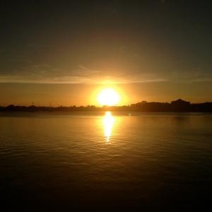 mooloolaba sunrise